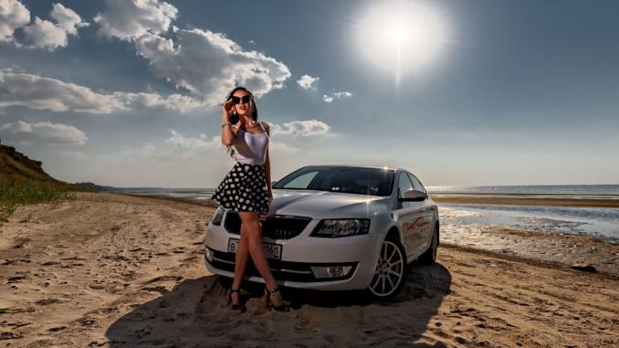 Топ -3 арендуемых авто в Крыму в сентябре 2020